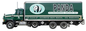 Drum Truck Services
